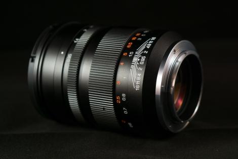 Zhongyi Mitakon Speedmaster 50 mm F0.95