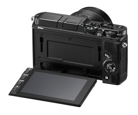 Nikon 1 V3
